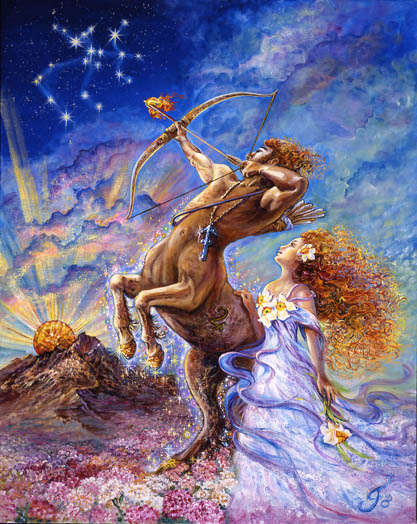 Art by Josephine Wall